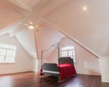 guest-room-spray-finishing-on-ceilingwalls
